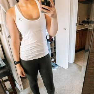 Gymshark workout tank